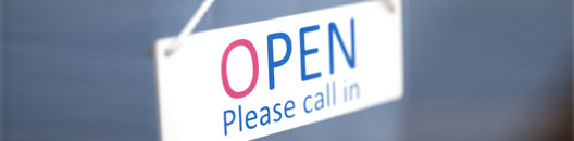 Toddington Osteopathic Medicine Clinic - opening times